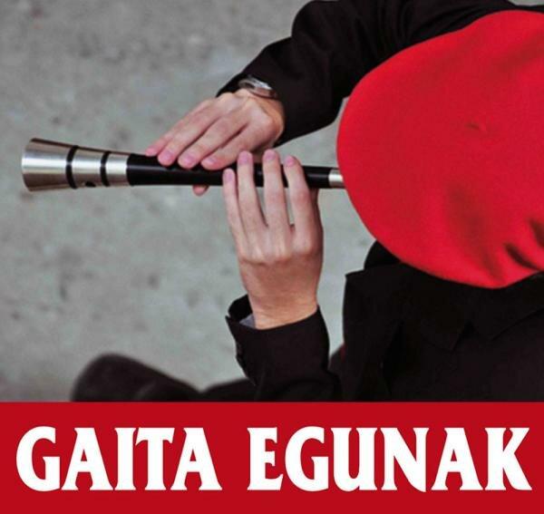 Gaita_Egunak