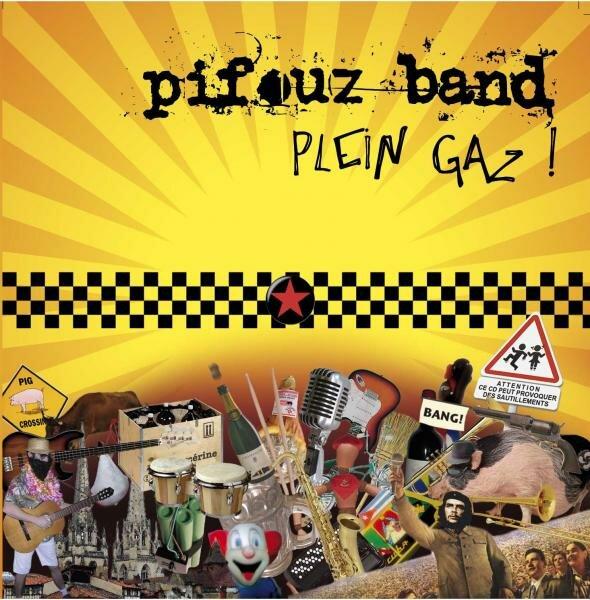Pifouz