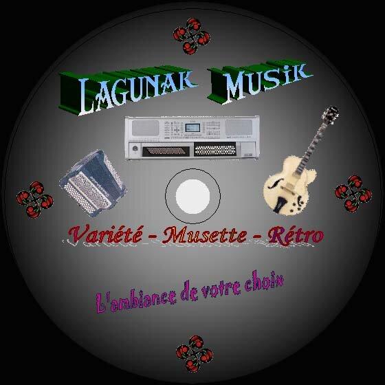 Lagunak_Musik