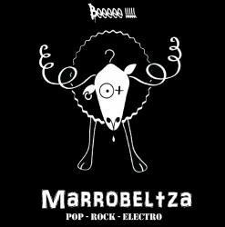 Marrobeltza
